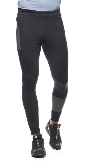 Houdini M's Pulse Tights True Black